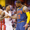 Cavaliers Interested in Mario Chalmers