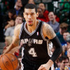 San Antonio Spurs Expect Danny Green to Miss 3 Weeks with Quad Injury