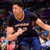 Anthony Davis Out 10-15 Days with Sprained Ankle