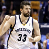 Breathe Memphis Grizzlies Fans: Marc Gasol's Ankle Injury Isn't Serious