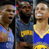 2016-17 NBA Season Awards Predictions