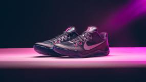 Nike Kobe 11 Invisibility Cloak November Release