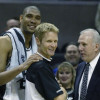 Gregg Popovich Has Some Interesting Things to Say About Tim Duncan and Steve Kerr