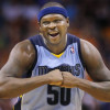 Z-Bo to Come Off the Bench in 2016-17