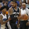 LaMarcus Aldridge Doesn't Think San Antonio Spurs Will Trade Him