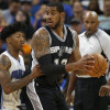 LaMarcus Aldridge Doesn't Think San Antonio Spurs Will Trade Him