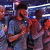Jason Kidd Insists Bucks' Unity During Anthem Was 'Not a Protest'