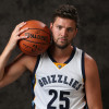 Grizzlies Coach David Fizdale Confirms Chandler Parsons Will Miss Season-Opener