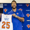 NY Knicks Thinking of Sending Assistant Coach to LA to Work with Derrick Rose
