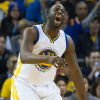 Draymond Green Used To(?) Ride Stationary Bikes in the Sauna