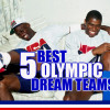 5 Best Team USA Basketball Olympic Teams of All-Time