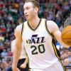 Jazz GM Dennis Lindsey Feels Good About Utah's Chances of Re-Signing Gordon Hayward