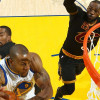 Andre Iguodala on LeBron James' Block in Game 7 of NBA Finals: That S**T Was So Dope