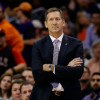 Knicks Coach Jeff Hornacek: 'Guys Don't Like Running' The Triangle Offense