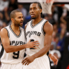 Kawhi Leonard Looking to Become Vocal Leader for San Antonio Spurs—No, Seriously, He Is