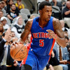 Kentavious Caldwell-Pope Wants $20 Million Per Year to Sign Extension with Detroit Pistons