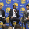 Kevin Durant Is Rightfully Happy Golden State Warriors Lost 2016 NBA Finals