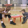 Bulls Latest Video Series 'Late Night Snack with Henry'