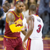 LeBron James Confirms That He Would Have Liked to Play with Dwyane Wade on the Cavaliers