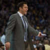 Lakers Players Have Told Stephen Curry That They 'Love' Head Coach Luke Walton