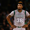 Marcus Smart's Ankle Injury Will Keep Him Out of Boston Celtics' Season-Opener