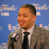 """Tyronn Lue: Last Year's Title """"Meant More"""" than the Two with Lakers"""
