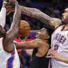 Thunder Double Down on Future, Sign Extensions for Adams and Oladipo