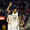 Anthony Davis Comes to Defense of New Orleans Pelicans' Supporting Cast