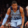 Mike Conley Out 6-8 Week with Fractured Vertebrae