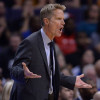 Steve Kerr Fined 25K for Criticizing Officials