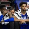 The Philadelphia 76ers Start the Season Slow…Again!