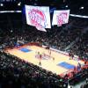 Pistons to Move to Downtown Detroit Next Season