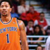 Knicks Haven't Ruled Out Extension for Derrick Rose