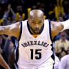 Vince Carter is Turning Back the Clock this Season
