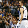 Dallas Mavericks Lose J.J. Barea to Calf Injury That's Expected to Sideline Him for a While