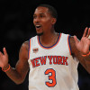 Brandon Jennings Blasts New York Knicks' Effort After Loss to Washington Wizards