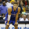 Blake Griffin Isn't Worried About Being Recruited to Play for Oklahoma City Thunder