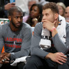 Chris Paul Says Relationship with Blake Griffin is 'Better Than Ever'