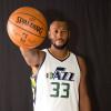 More Injuries in Utah: Jazz Lose Boris Diaw for 2 Weeks with Leg Injury
