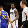 DeAndre Jordan Has No Desire to Start Shooting Underhanded Free Throws