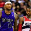Why Yes, DeMarcus Cousins and John Wall Have Talked About Playing Together
