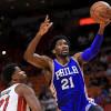Philadelphia 76ers Increase Joel Embiid's Minutes Limit to 28