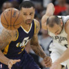 George Hill Seems More Likely Than Derrick Favors to Get Extension from Utah Jazz
