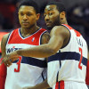 John Wall Reiterates That He and Bradley Beal Are 'Perfectly Fine'