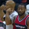 John Wall Ejected After Bumping and Swearing at an Official