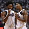 Miami Heat Still Don't Have Timetable for Justise Winslow's Return from Wrist Injury
