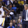 Steve Kerr Pulled Durant from Win Over Nuggets Not to 'Mess with Basketball Gods'