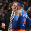 New York Knicks Put Kurt Rambis in Charge of Their NBA-Worst Defense