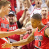 Meyers Leonard Wanted Damian Lillard to Talk to Blazers About Their Defense
