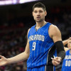 Nikola Vucevic Not Happy About Orlando Magic Moving Him to Bench